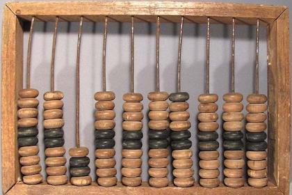 Sejarah dan Perkembangan Kalkulator