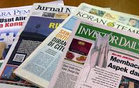 Pengertian Media Cetak, Jenis, Kelebihan dan Kekurangannya