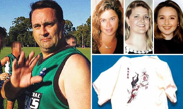 Bradley Robert Edwards and his victims