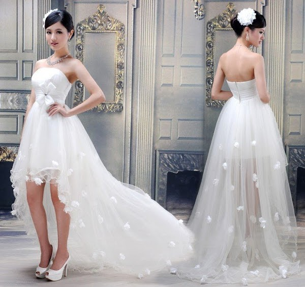 Wedding Hairstyle Korean: The Best Of Haircute And Hair Style: Korean Wedding Gowns