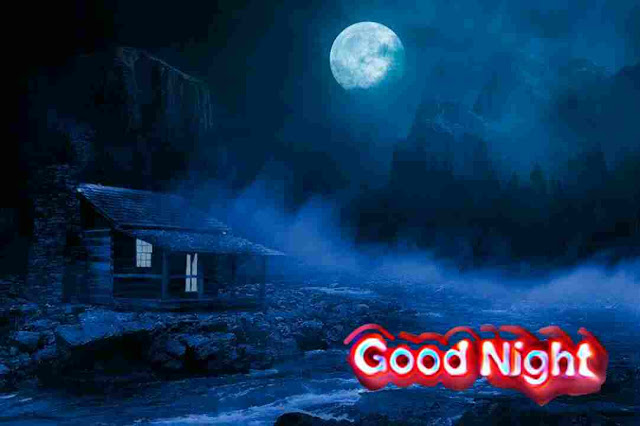 Best Good Night Images, Photos, Greetings and HD Pictures