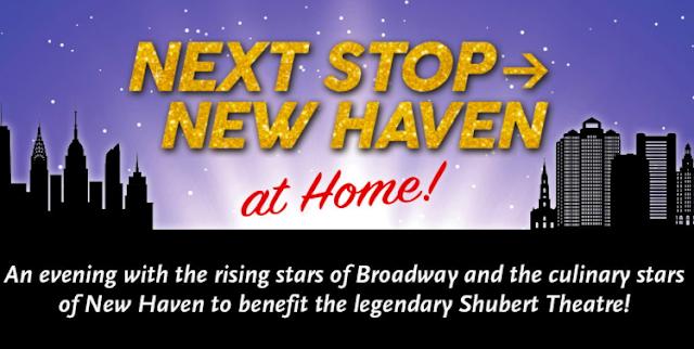 Next Stop New Haven