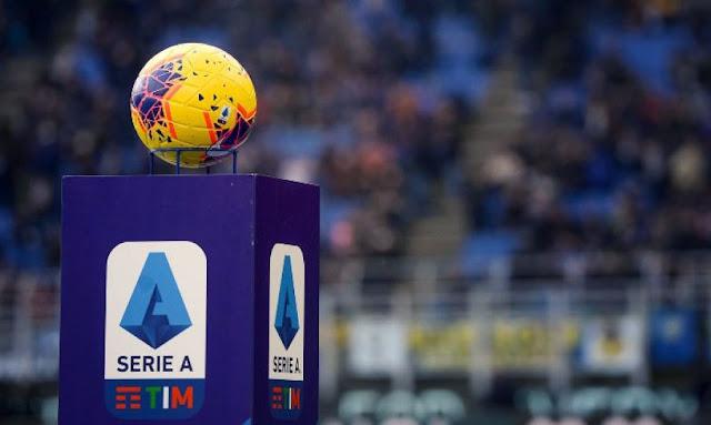 """تحديد موعد بداية ونهاية الدوري الإيطالي """"الكالتشيو"""" للموسم الجديد"""