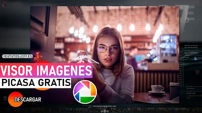 visor de imagenes windows 10