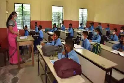 Std 6 to 8 School Start Related News