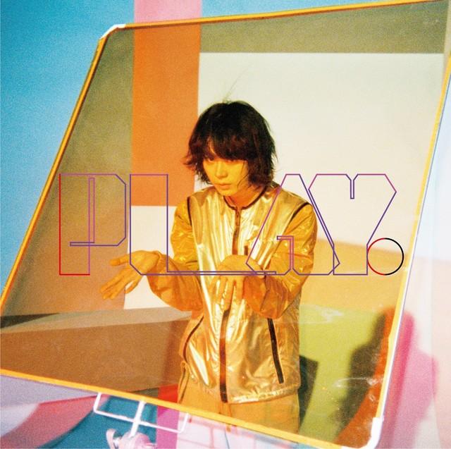 Masaki Suda - Play [Edición Limitada]