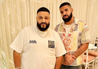 2020: DJ Khaled Confirmed New Album Features Drake and More