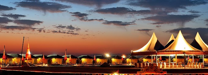 Rann Utsav of Kutch | Kutch Rann Utsav | Rann Utsav Packages