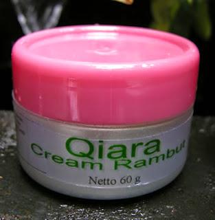 Qiara Hair Cream