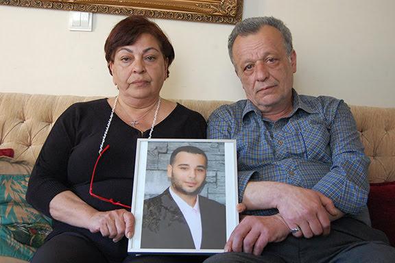 17 años de prisión para el asesino del soldado armenio