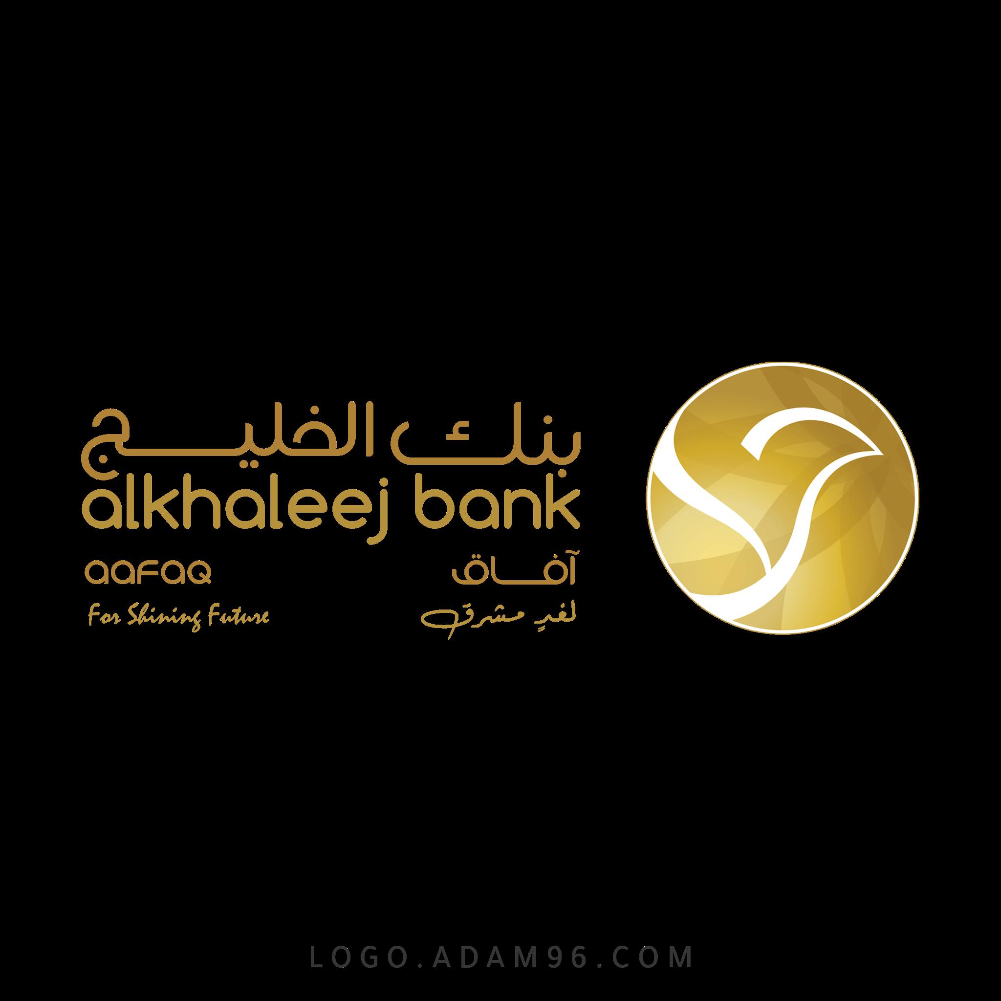 تحميل شعار بنك الخليج لوجو رسمي عالي الجودة PNG - شعارات بنوك الخليج