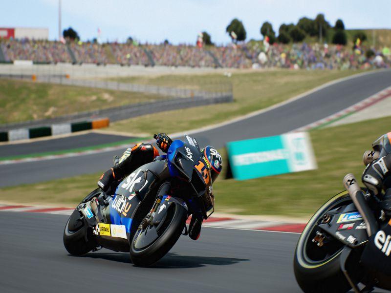 Download MotoGP 21 Game Setup Exe