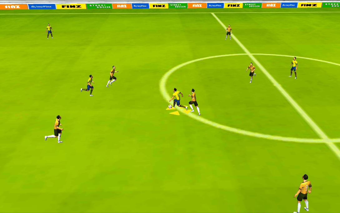 Football 2016 Games