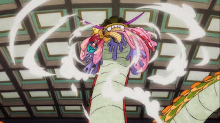 One Piece episode 928 review!