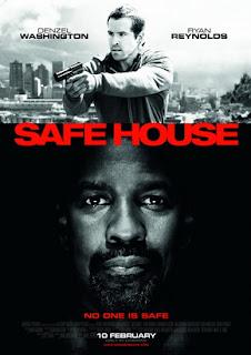 Safe House (2012) ภารกิจเดือดฝ่าด่านตาย