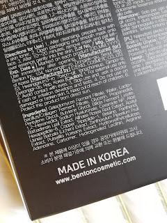 natural korean skincare