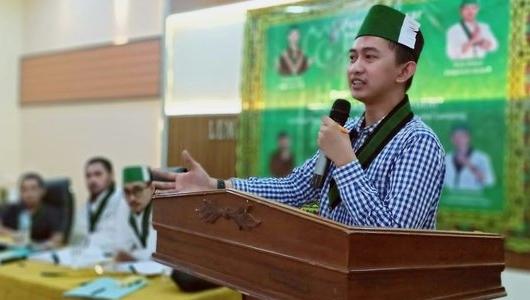 Ketum PB HMI Dukung Rencana Jokowi Beri Kesempatan Generasi Muda jadi Menteri