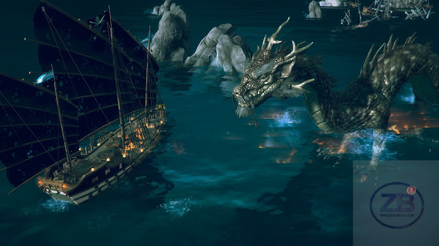 Tempest Jade Sea PC Game Free Download | www.zainsbaba.com
