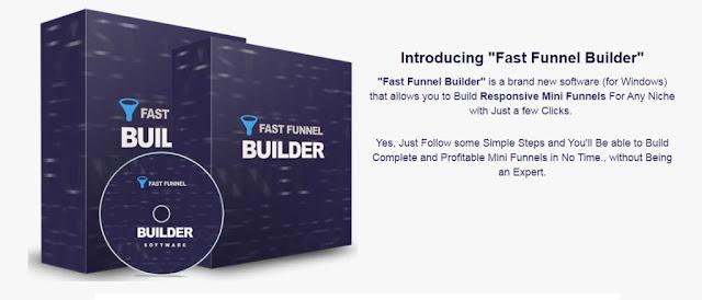 Fast Funnel Builder