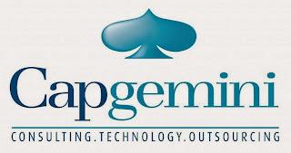 Capgemini Job Openings Freshers