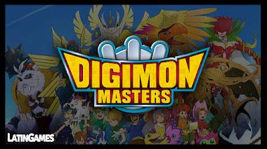 Digimon Master Online: Que es, como descargarlo y mas
