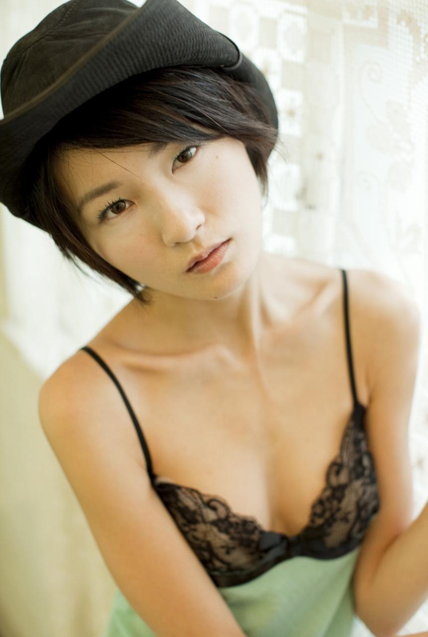 Ryou Shihono Skinny Girl In Kitchen-5760
