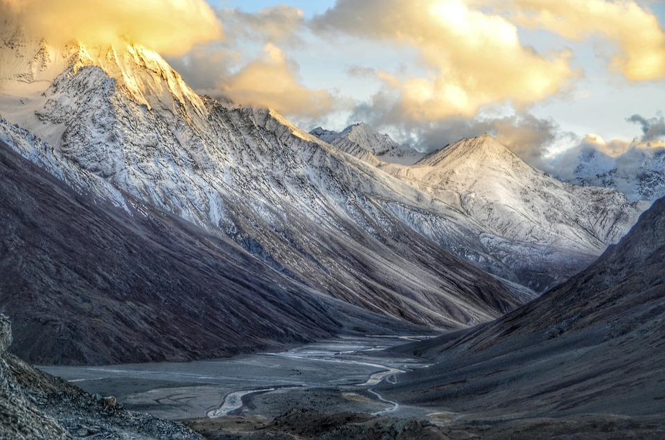 l'Himachal Pradesh