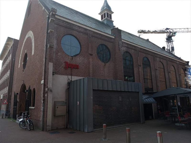 birrificio Jopen Haarlem