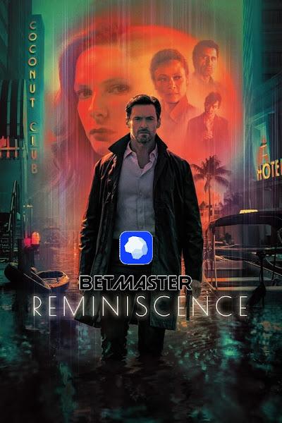 Reminiscence Hindi Dubbed 2021 Full Movie Dual Audio 1080p