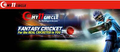 Top 10 Genuine Fantasy Cricket Apps/websites in India to Play Fantasy Cricket & Earn Real Money Daily