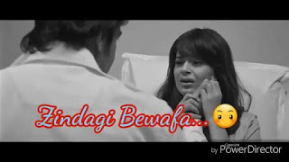 Zindagi Bewafa Hai Ye Sad Whatsapp Status Video Download