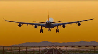 trucchi voli aerei