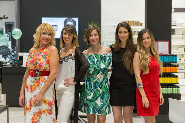 Fitness And Chicness-Evento Beauty Perfumerias Douglas-20