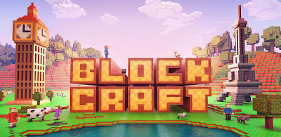 Block Craft 3D: Building Simulator Games For Free v2.10.12 + Mod (Unlimited Money) Offline - Download Game Mod Offline Terbaru Update Setiap Hari -