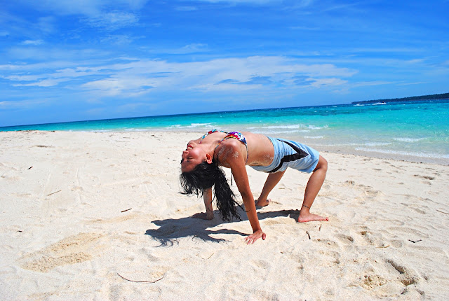yoga places in the Philippines