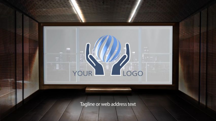 Download VideoHive City Real Estate | Constructions Logo Opener Free by okaybhargav