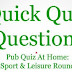 Daily Gk and current affairs Quiz Questions for UPSC, PCS, SSC, Banking and Railway Examination