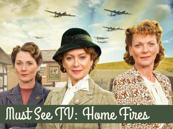 Must See TV: Home Fires