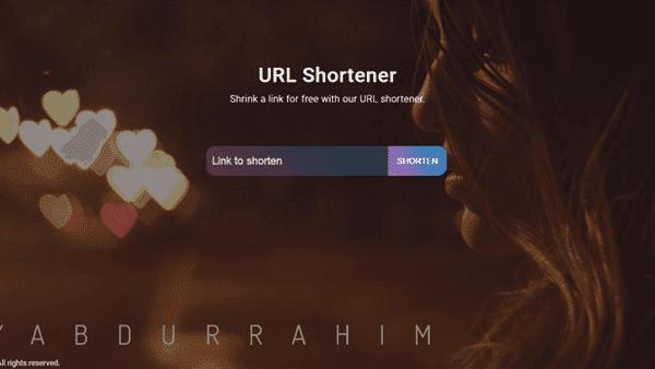 How to Create Personal URL Shortener