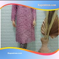Model Baju Kebaya 2021