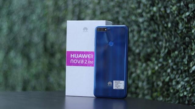 hp huawei harga 1 jutaan