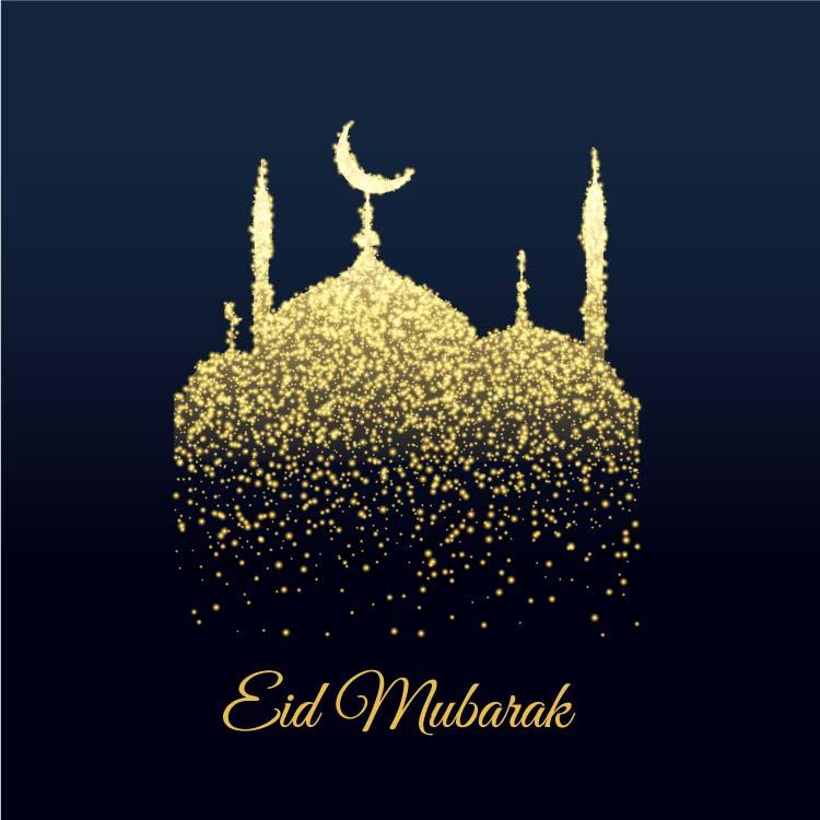 Eid Mubarak Hd Images Free Eid Ul Fitr 2020 Pictures