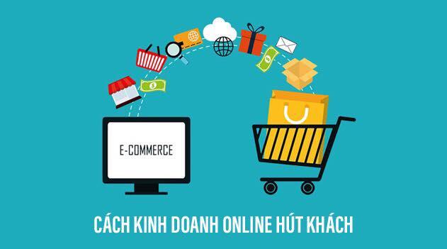 Cải thiện trải nghiệm khách hàng cho ngành thương mại điện tử
