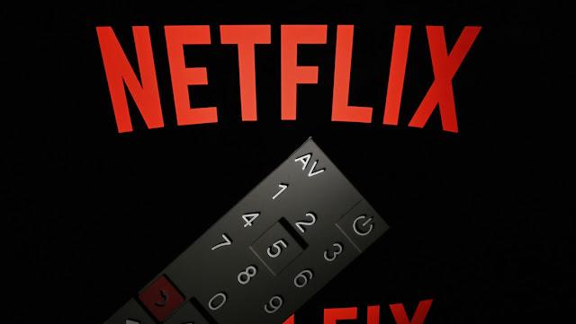 Netflix se cae en varios países de Europa durante la cuarentena por el coronavirus