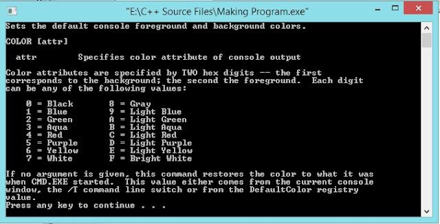 http://www.xcodeplus.net/2017/03/tutorial-cara-mendeklarasikan-warna-cpp.html