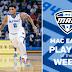 UB's Blake Hamilton named MAC East Player of the Week