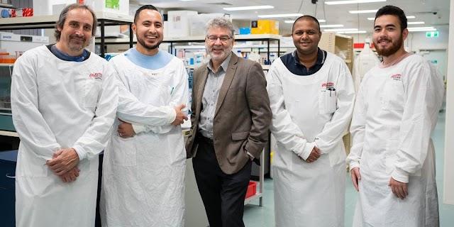Cientistas criam antiviral com 99,9% de eficácia contra o coronavírus