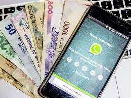 Three Nigerian banks introduce WhatsApp banking : Ejitex