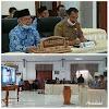 Musrenbang RKPD 2021 Secara Daring Dipimpin Wabup Ami