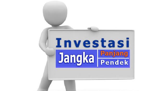 Jenis Investasi Jangka Panjang dan Jangka Pendek Paling ...